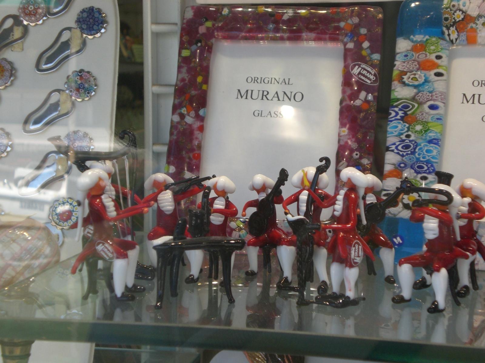 Kiln Murano venice italy