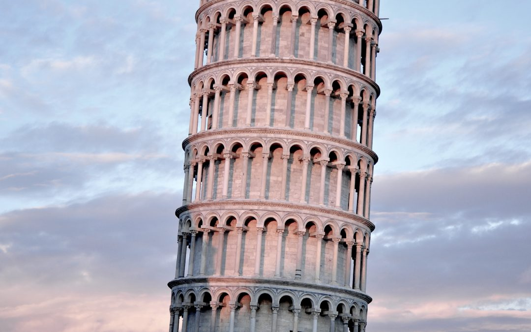 What tipped my decision to visit Pisa Tower