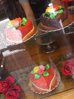love cakes verona
