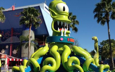 Universal's CityWalk: Top 7 Fun things to do