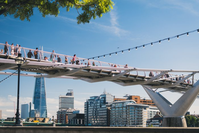 10 free things to see and do in London