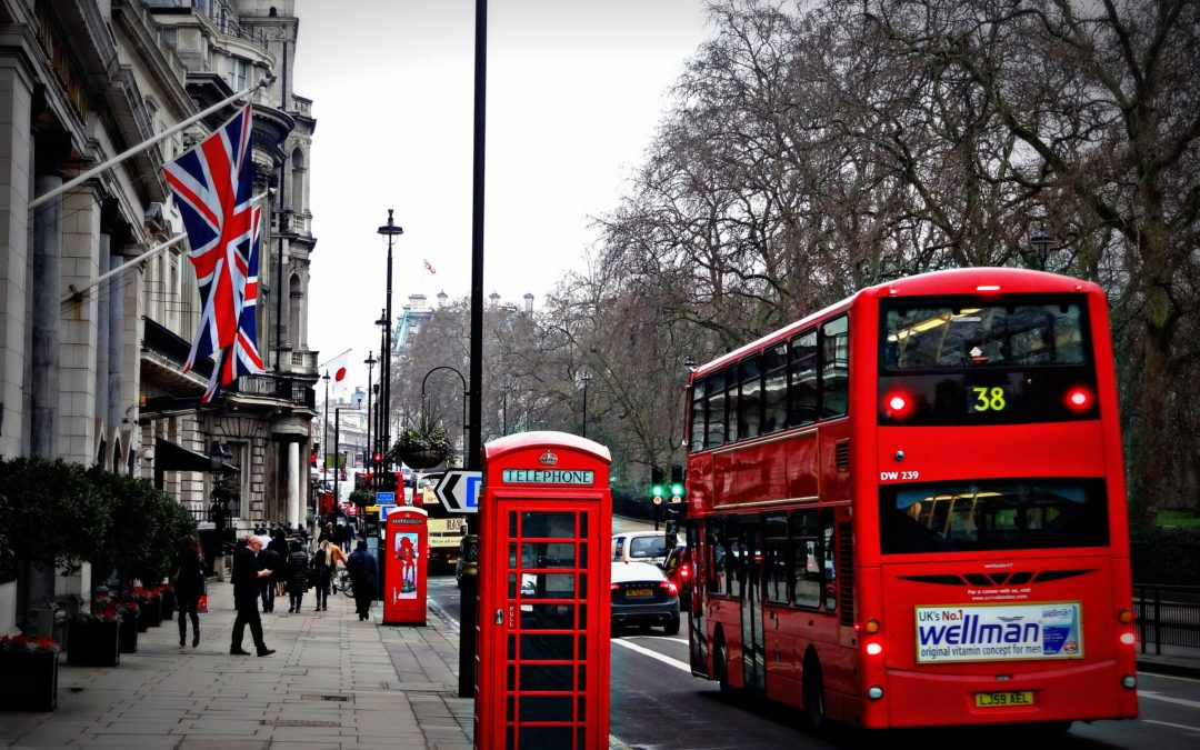 How to plan a trip to London on a budget