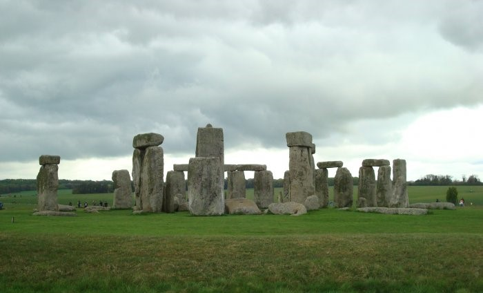 Explore mysterious Stonehenge and nearby Wiltshire.