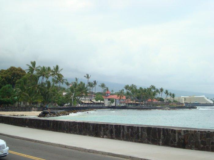Kona Hotel Review – King Kamehameha's Kona Beach Hotel