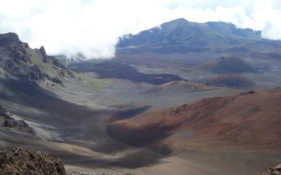 Discover Haleakala National Park & Crater on Maui