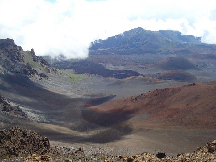 Discover Haleakala National Park & Crater on Maui