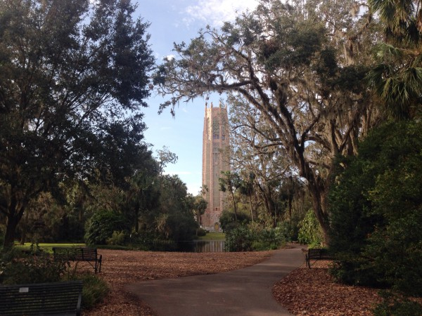 Bok Tower Gardens in Central Florida: Take a leisurely stroll
