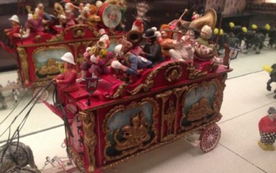 The Ringling, 'the greatest circus museum on earth'